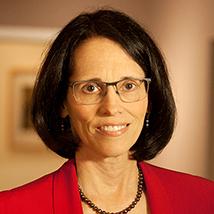 Anne Peters, M.D.