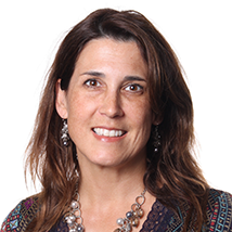 Leigh Perreault, M.D. - associate professor of medicine, Division of Endocrinology, Metabolism and Diabetes, Affiliate Center for Global Health, University of Colorado Anschutz Medical Campus, associate professor of epidemiology, Colorado School of Public Health
