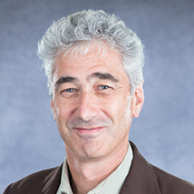 Matthew Budoff, M.D. - professor of medicine, UCLA, Endowed Chair of Preventive Cardiology, program director, Division of Cardiology, Los Angeles Biomedical Research Institute