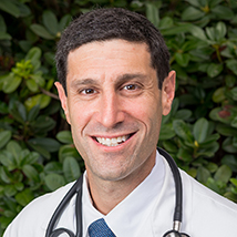 Ty J. Gluckman, M.D., FACC, FAHA - medical director, Clinical Transformation, Providence Heart and Vascular Institute, Portland, Oregon